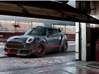 Новий MINI John Cooper Works GP